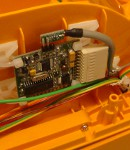 Duralabel PRO RFID locking module